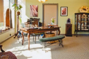 Bainbridge Island Interior Design—Ann Wilson's Projects: Nature Gallery